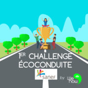 Challenge écoconduite clients