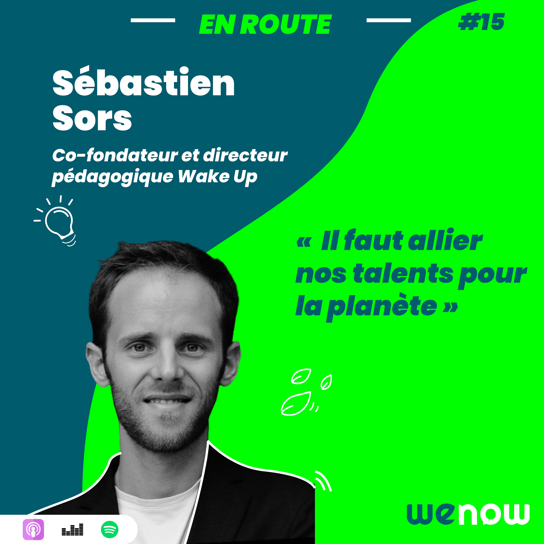 Podcast Sebastien Sors